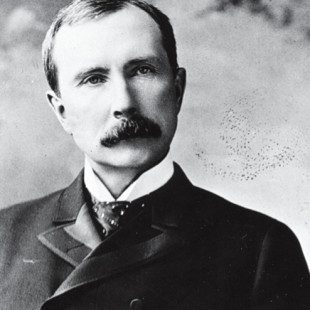 5 traits to learn from the richest man who ever lived — john d rockefeller