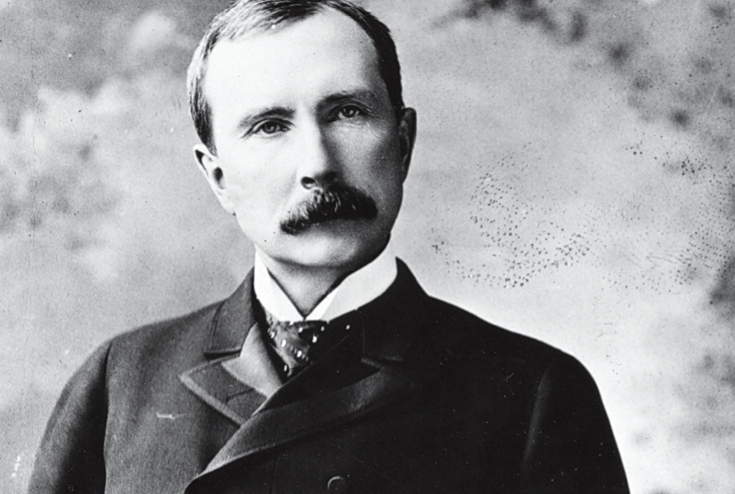 the life of john davison rockefeller John d rockefeller net worth is $340 billion john d rockefeller biography the richest ever person in the world not quite, but john davison rockefeller sr came pretty close, and certainly re-wrote the definition of 'rich' in the modern, early 20 th century world.