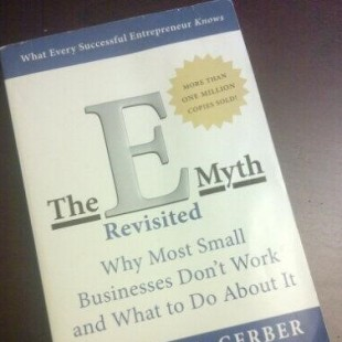 why every business owner must read the e-myth