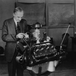 10 Move & Shake Quotes By Wise Industrialist Henry Ford