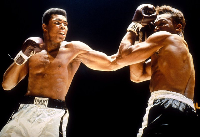Muhammad Ali Success