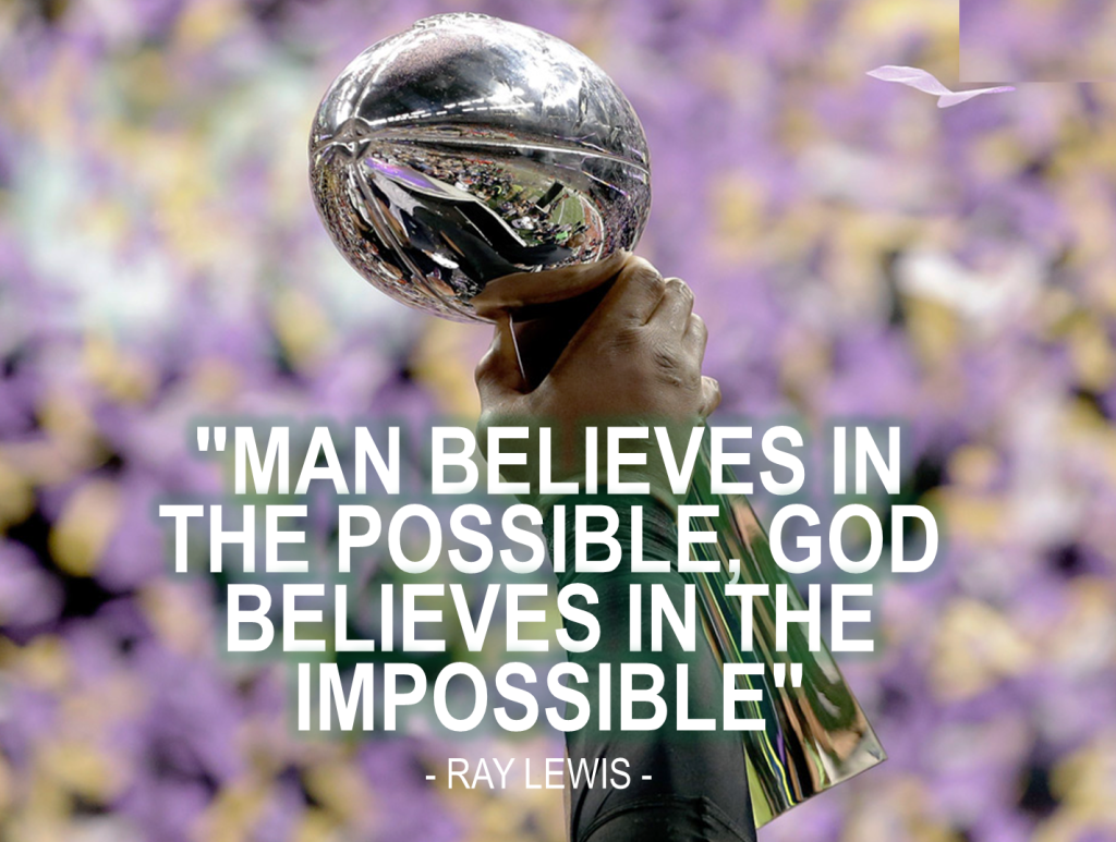 Ray Lewis Quotes About Football: Ray Lewis Inspirational Quotes. QuotesGram
