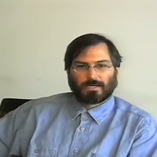 Steve Jobs Video: Secret of Life