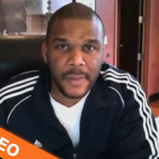 Tyler Perry: Give Everything To Your One Idea