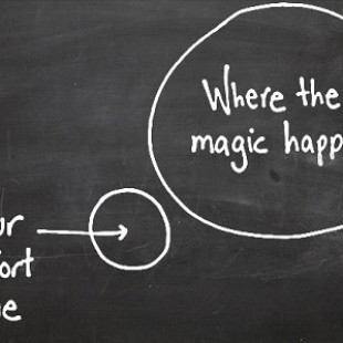 How To Expand Your Comfort Zones
