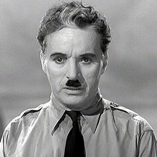 Charlie Chaplin: The Great Dictator Speech