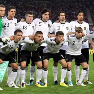 15 Empowering Quotes By Team Germany