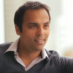 Gurbaksh Chahal on Being Driven to Succeed