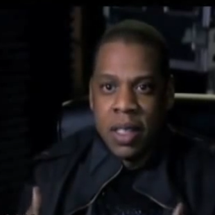 Jay Z: What's The Point of Living Average Video