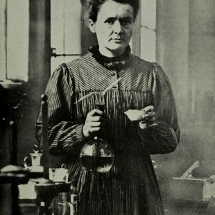 Marie Curie: The Unstoppable Woman and Her Genius Insight!