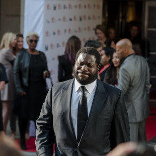 '12 Years A Slave' Director Understands Safe Is Risky