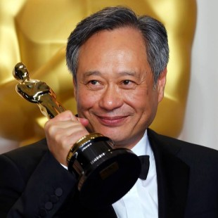 Ang Lee's Never Ending Dream (Life Of Pi Director)