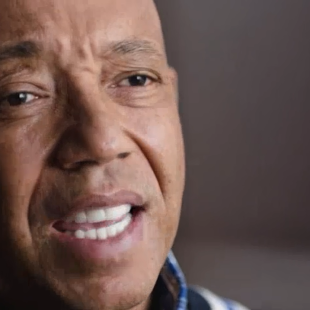 Russell Simmons: Inspiring Advice!