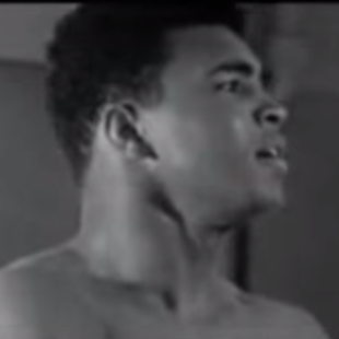 "Muhammad Ali ""I'ma Show You How Great I Am"" Video"