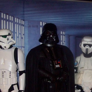 A Shocking Fact About James Earl Jones (Darth Vader)
