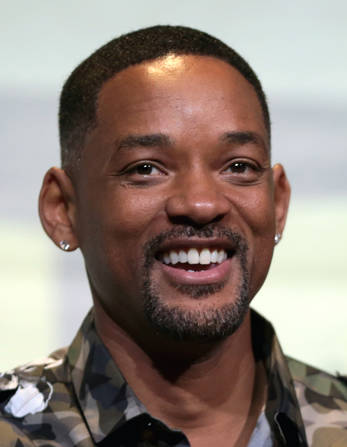 will smith inspiration