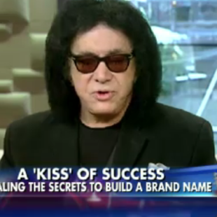 Unleash Your Inner Rock God: Gene Simmons Talks Success And Education System Flaws