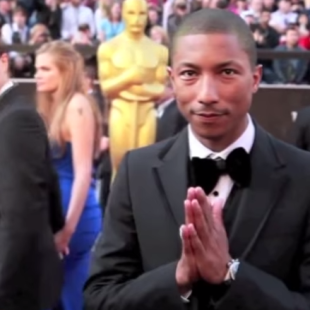 Pharrell Williams: Idea Inspiration And Open-Minded Geniuses Video