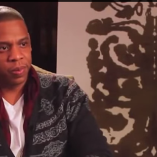 Jay Z On Doing Whats True To You, And Following Gut Instincts