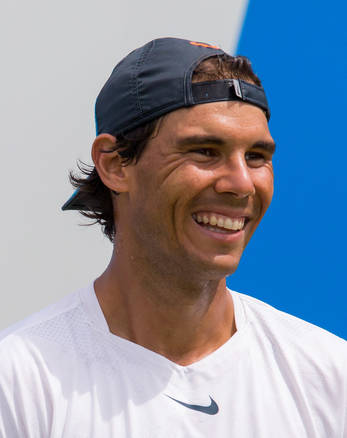 Rafael Nadal keys to success