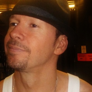 Donnie Wahlberg's Idol: The King of Pop