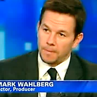 Mark Walhberg On Overcoming Obstacles