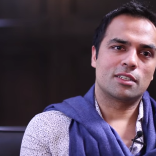 Gurbaksh Chahal: If Money Is The Goal, You Won't Achieve It