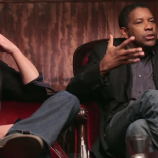 Denzel Washington On The Actors: You Attract What You Feel