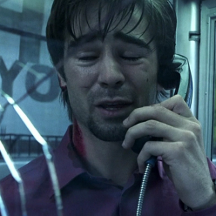 Phone Booth Scene: The Truth Shall Set You Free