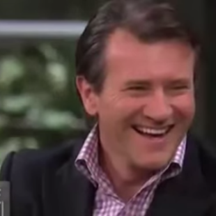 Robert Herjavec: Don't Complain, Be Happy Before The Money
