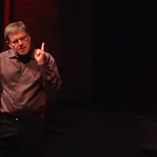 (Summary) Why You Will Fail To Have A Great Career TED Talks