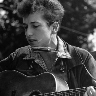 Bob Dylan's Underlying Purpose