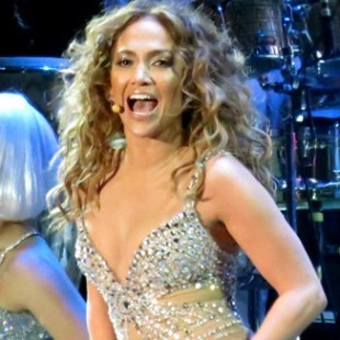 Jennifer Lopez On Affirmations To Stay Humble
