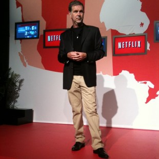 Netflix: The Idea And The Inspiration