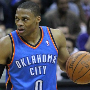7 Motivating Russell Westbrook Quotes