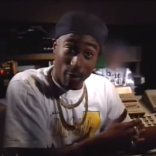 2pac: Always Passionate About Change