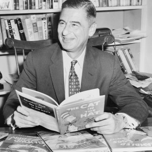 15 Most Inspiring Quotes By Dr. Seuss