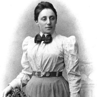 Emmy Noether: Famous Female Scientist