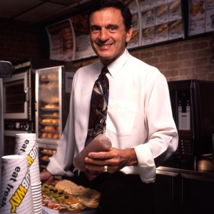 Subway's Fred DeLuca & The Simple Way