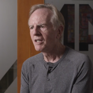 John Sculley: Steve Jobs Was A Genius!