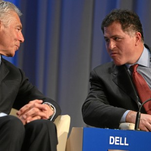 Michael Dell Made More Than His Teacher