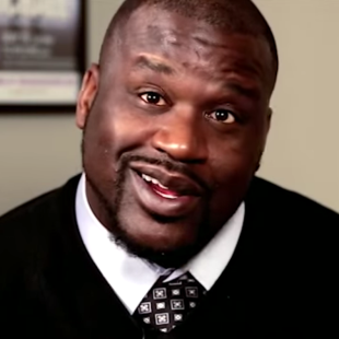 Shaquille O'Neal Is A True Techie