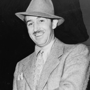 Walt Disney Was Fired & Rejected 300 Times