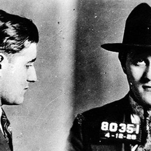 'Bugsy' Siegel Ruthless Perseverance