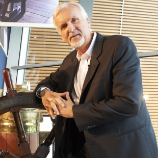 3 Ways James Cameron Found His Calling