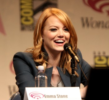 Emma Stone empowering quotes
