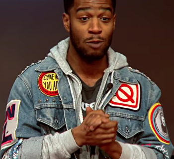 kid cudi ted talks